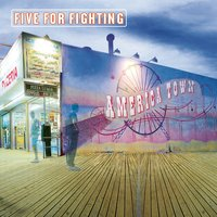 America Town — Five For Fighting
