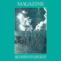 Secondhand Daylight — Magazine