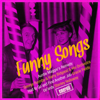 Funny Songs — Ray Noble & His Orchestra