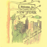 Welcome to New York The Country Side — Mr.Z
