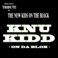 Knu Kidd On Da Blok (a Tribute to The New Kids On the Block) — Brick Casey
