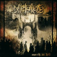 March To Hell — Metalety