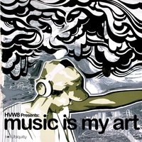 Music Is My Art — сборник