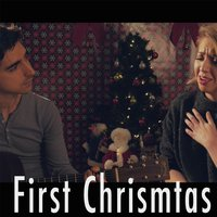 First Christmas — Rebecca Peters, Evan Blum