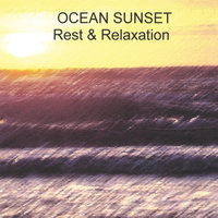 Ocean Sunset — Mathis Thomas