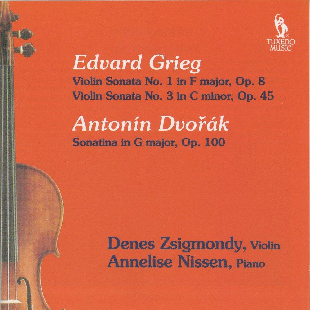 grieg sonata g major