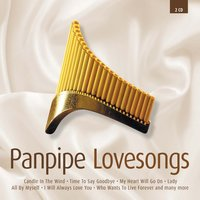 Panpipes Romantics Part 3 — Ray Hamilton Orchestra
