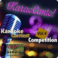 Contest Karaoke Competition, Vol. 4 — Gynmusic Studios