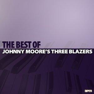 Johnny Moore's Three Blazers - Jukebox Lil