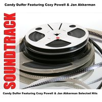 Candy Dulfer Featuring Cozy Powell & Jan Akkerman Selected Hits — Candy Dulfer Featuring Cozy Powell and Jan Akkerman