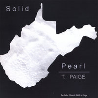 Solid Pearl — T. Paige