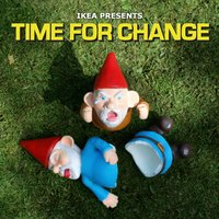 Time for Change — Tom Player