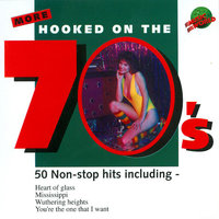More Hooked On the 70's — London Session Singers
