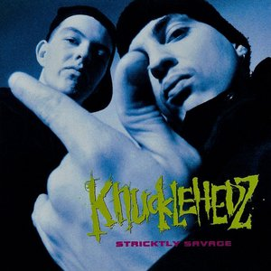 Knucklehedz - Hed Rush
