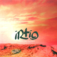 Mar de Pedra — Irtio