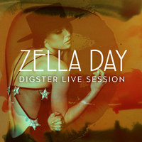 Digster Live Session — Zella Day