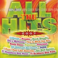 Just All The Hits - Performed By Dennis Fiori — Dennis Fiori & Friends