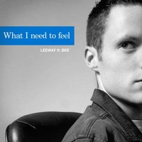 What I Need to Feel (feat. Bee) — Leeway, Bee