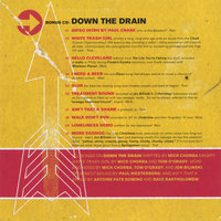 Down the Drain — Dipsomaniacs