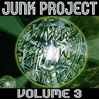 Volume 3 — Junk Project