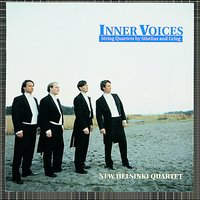 Inner Voices — New Helsinki Quartet, Эдвард Григ, Ян Сибелиус