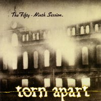 The Fifty-Ninth Session — Torn Apart