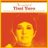 Timi Yuro - The Very Best Of — Timi Yuro