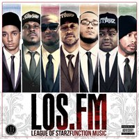 LOS.FM - Deluxe Edition — League of Starz