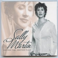Another Time, Another Place — SALLY MARTIN