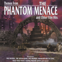 Themes From The Phantom Menace And Other Film Hits — сборник