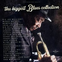 The Biggest Blues Collection — сборник