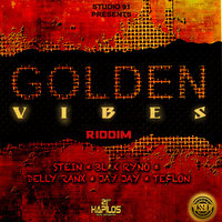 Golden Vibes Riddim — сборник