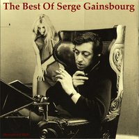The Best of Serge Gainsbourg — Serge Gainsbourg