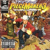 The Piece Maker 3: Return of the 50 Mcs — Tony Touch