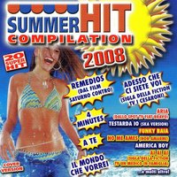 Summer Hit Compilation 2008 — сборник