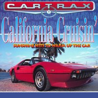 Car Trax - California Cruisin' — The Regents