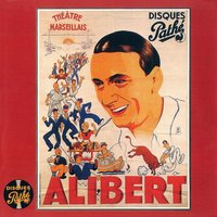 Collection Disques Pathé — Alibert
