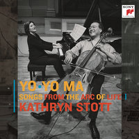 Songs from the Arc of Life (Track by Track Commentary) — Yo-Yo Ma, Kathryn Stott
