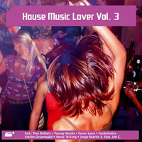 House Music Lover Vol. 3 — сборник