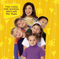 Too Cool For School Mixtape For Kids — Rachael Ray
