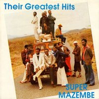 Their Greatest Hits — Orchestra Super Mazembe