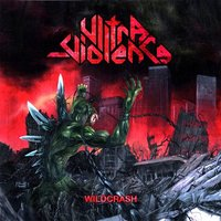 Wildcrash — Ultra-Violence