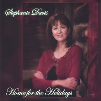 Home for the Holidays — STEPHANIE DAVIS