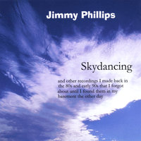 Skydancing — Jimmy Phillips (Ryan)