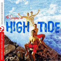 The Surfers At High Tide — The Surfers