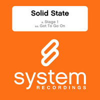 Stage 1 — Solid State