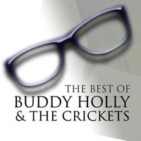 The Best Of Buddy Holly & The Crickets — Buddy Holly & The Crickets
