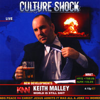 Culture Shock — Keith Malley