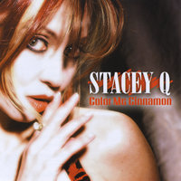 Color Me Cinnamon — Stacey Q