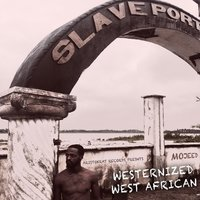Westernized West-African — Mojeed